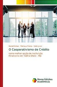 O Cooperativismo de Crédito