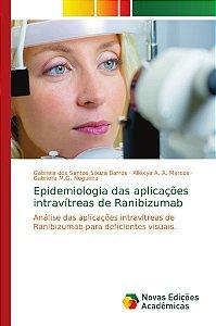 Epidemiologia das aplicações intravítreas de Ranibizumab