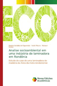 Analise socioambiental em uma indústria de laminadora em Ron