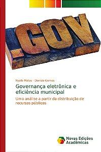 Governança eletrônica e eficiência municipal