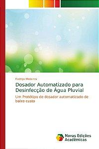 Dosador Automatizado para Desinfecção de Água Pluvial