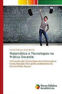 Matemática e Tecnologias na Prática Docente