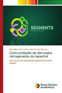 Ciclo-oxidação de derivados nitrogenados do lapachol