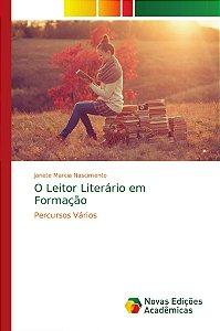 O Leitor Literário em Formação
