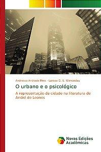 O urbano e o psicológico