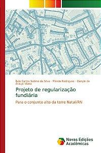 Projeto de regularização fundiária