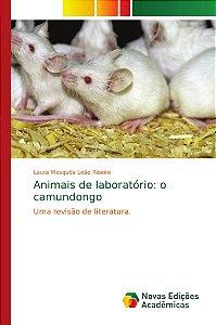 Animais de laboratório: o camundongo