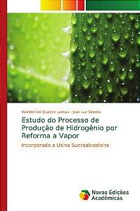 Estudo do Processo de Produção de Hidrogênio por Reforma a V