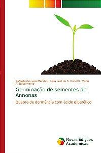 Germinação de sementes de Annonas