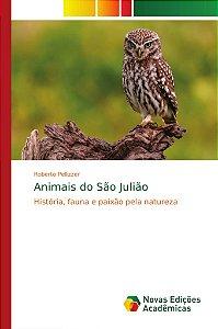 Animais do São Julião