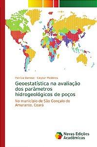 Geoestatística na avaliação dos parâmetros hidrogeológicos d