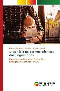 Dicionário de Termos Técnicos das Engenharias