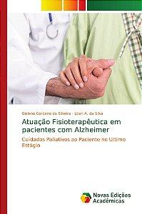 Atuação Fisioterapêutica em pacientes com Alzheimer
