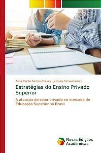 Estratégias do Ensino Privado Superior