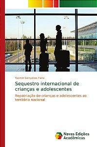 Sequestro internacional de crianças e adolescentes
