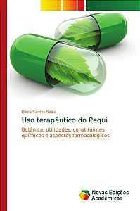 Uso terapêutico do Pequi