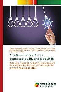 A prática da gestão na educação de jovens e adultos