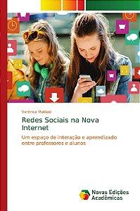 Redes Sociais na Nova Internet