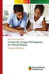 Ensino da Língua Portuguesa em Moçambique