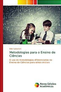 Metodologias para o Ensino de Ciências