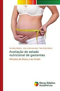 Avaliação do estado nutricional de gestantes