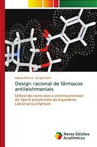 Design racional de fármacos antileishmaniais