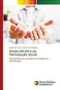 Escala SALSA e de Participação Social