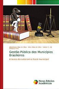 Gestão Pública dos Municípios Brasileiros