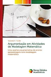 Argumentação em Atividades de Modelagem Matemática