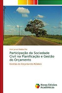 Participação da Sociedade Civil na Planificação e Gestão do