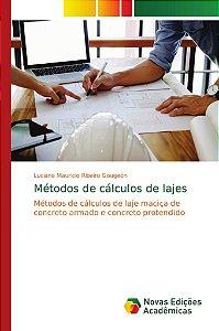 Métodos de cálculos de lajes