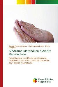Síndrome Metabólica e Artrite Reumatóide