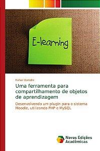 Uma ferramenta para compartilhamento de objetos de aprendiza