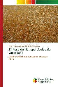 Síntese de Nanopartículas de Quitosana