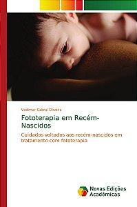 Fototerapia em Recém-Nascidos