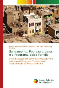 Saneamento; Pobreza urbana e o Programa Bolsa Família