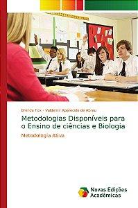 Metodologias Disponíveis para o Ensino de ciências