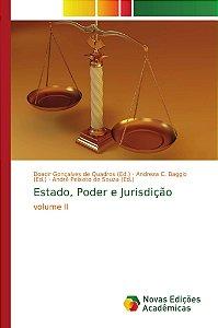Estado; Poder e Jurisdição