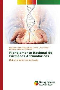 Planejamento Racional de Fármacos Antimaláricos