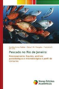 Pescado no Rio de Janeiro: