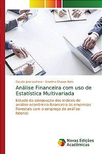 Análise Financeira com uso de Estatística Multivariada