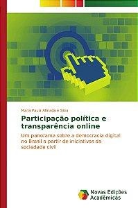 Participação política e transparência online
