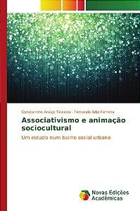 Associativismo e animação sociocultural