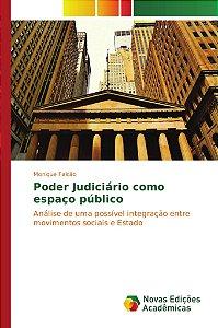 Poder Judiciário como espaço público