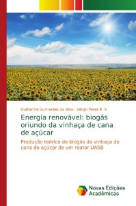 Energia renovável: biogás oriundo da vinhaça de cana de açúc