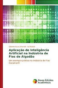 Aplicação de Inteligência Artificial na Indústria de Fios de