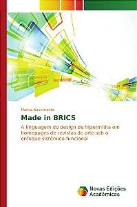 Made in BRICS