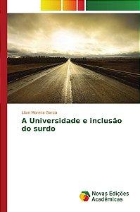 A Universidade e inclusão do surdo