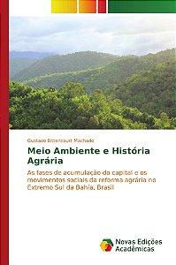 Meio Ambiente e História Agrária