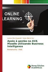 Apoio à gestão no AVA Moodle utilizando Business Intelligenc